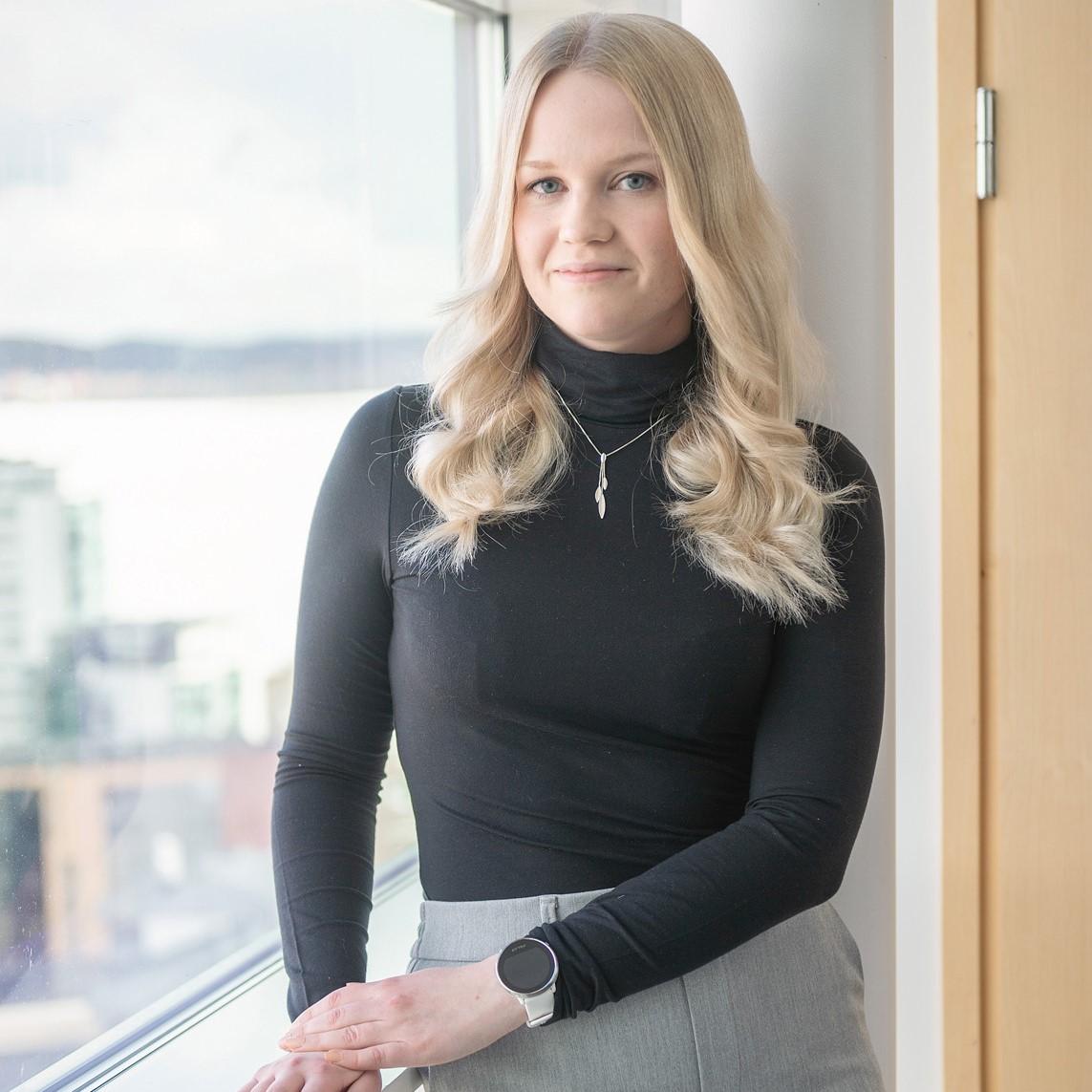 Erika Tauriainen